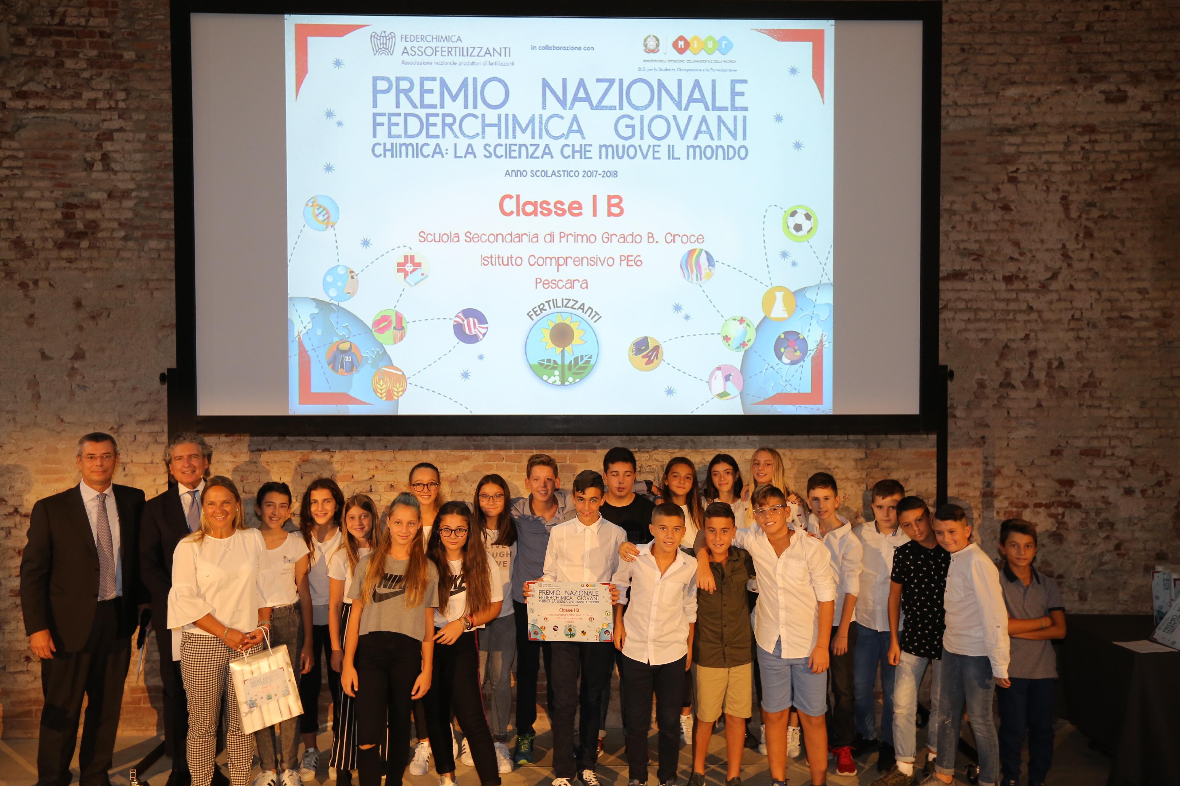 Istituto Benedetto Croce_Pescara_Fertilizzanti